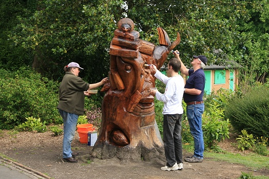 sculpture-treatment