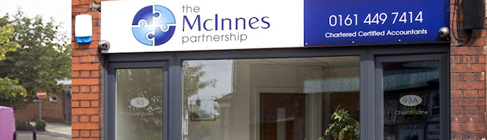 McInnes Partnership Accountants