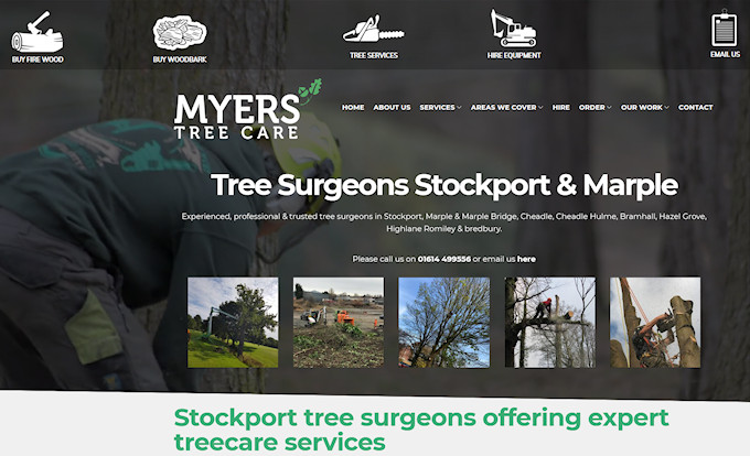 Myers Tree Care
